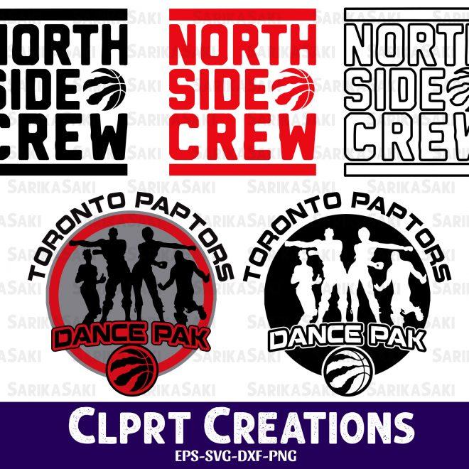north side crew logo