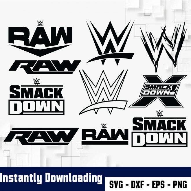raw svg