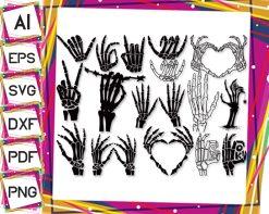 Hand -Sign